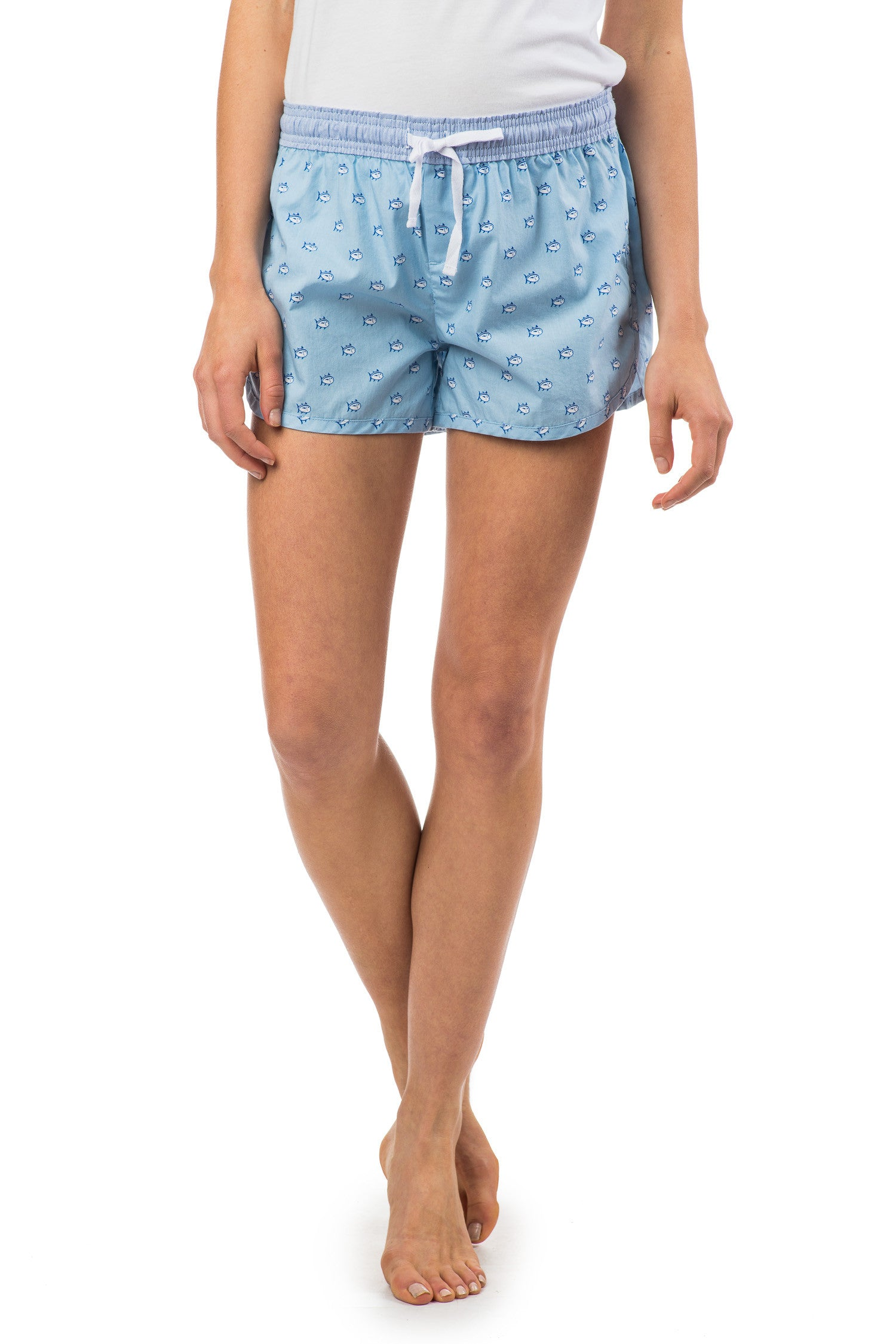 Skipjack Lounge Short