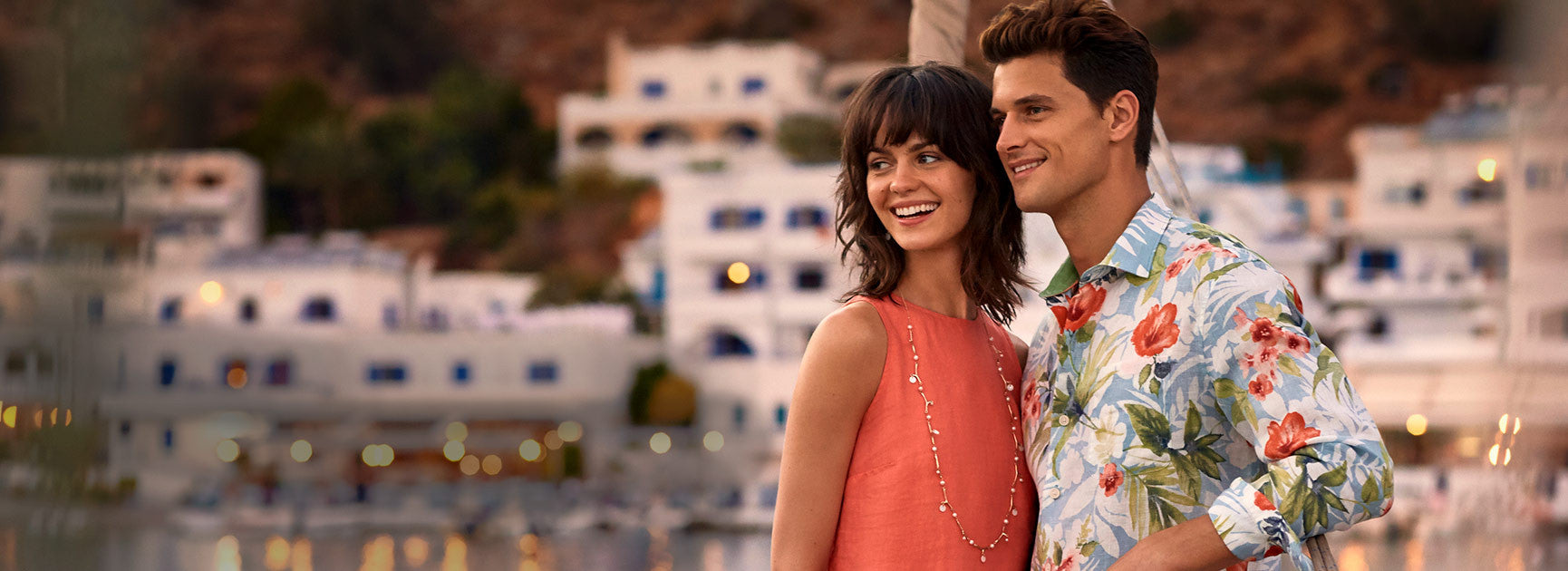 Make life your long weekend with Tommy Bahama