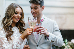 DIY Wedding Drinks Melbourne & Sydney