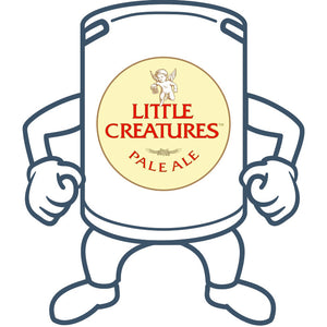Little Creatures Pale Ale <br>50lt Keg