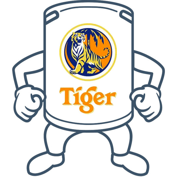 Tiger Beer <br>50lt Keg