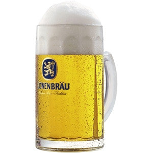 Lowenbrau Beer Stein