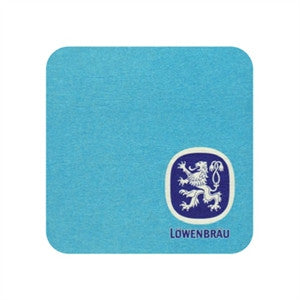 Lowenbrau Coasters