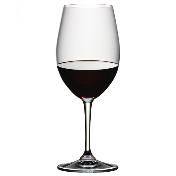 Riedel Red Wine Glass Hire