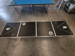 Used Go Pong Beer Pong Table - For Purchase