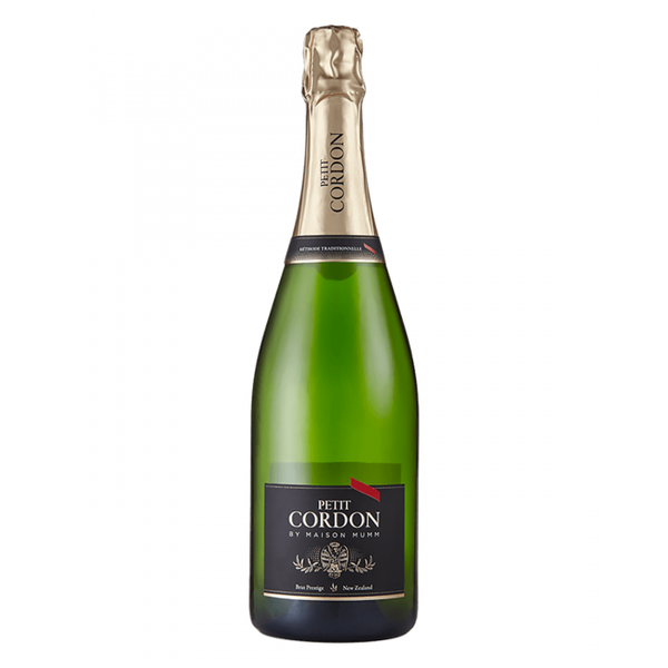 Petit Cordon by Maison Mumm Prestige Brut<br>Bottle