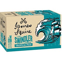 James Squire The Swindler Tropical Ale<br>Case of 24