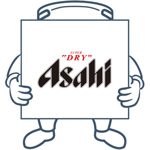 Asahi Super Dry Lager <br>19lt Keg + Dispensing System Pack