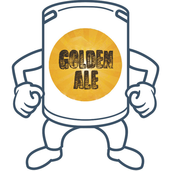 Bridge Road Brewing Golden Ale <br>50lt Keg