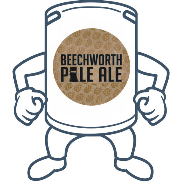 Bridge Road Brewing Beechworth Pale Ale <br>50lt Keg