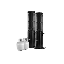 Column Heater Pack 2