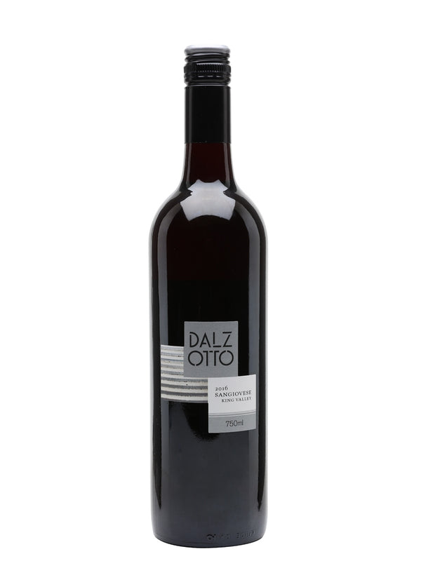 Dal Zotto Sangiovese <br>Bottle