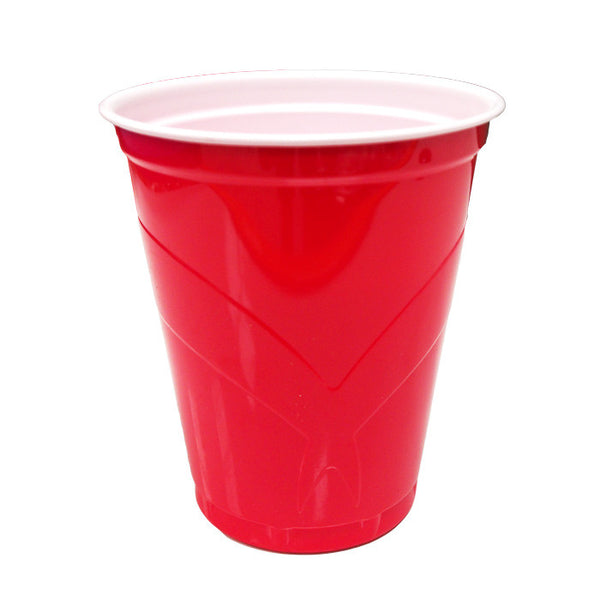 Large Red Frat Cup <br>Pack of 25