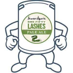 James Squire One Fifty Lashes Pale Ale <br>50lt Keg