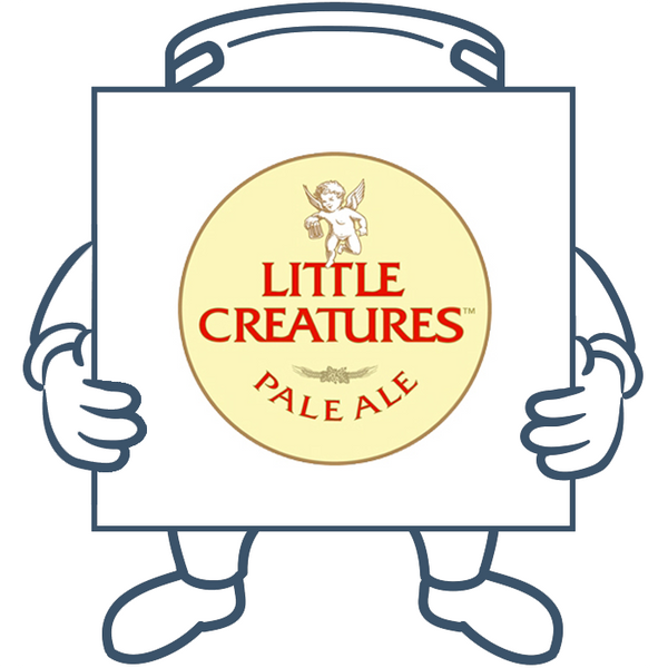 Little Creatures Pale Ale <br>Keg + Dispensing System Pack