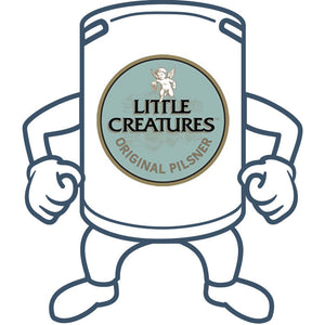 Little Creatures Pilsner <br>50lt Keg