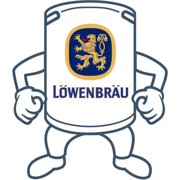 Lowenbrau Original <br>50lt Keg