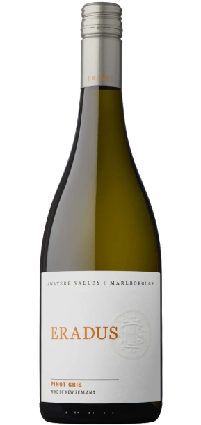 Eradus Pinot Gris<br>Bottle