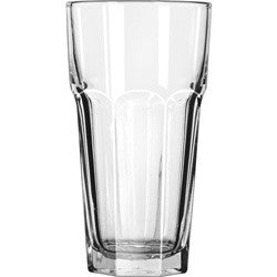 Traditional Highball Glass Hire