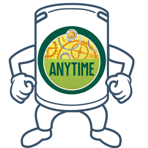 Temple Anytime Pale Ale <br>50lt Keg