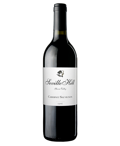 Seville Hill Cabernet Sauvignon<br>Bottle