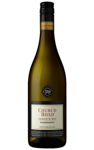 Church Road Chardonnay<br>Bottle