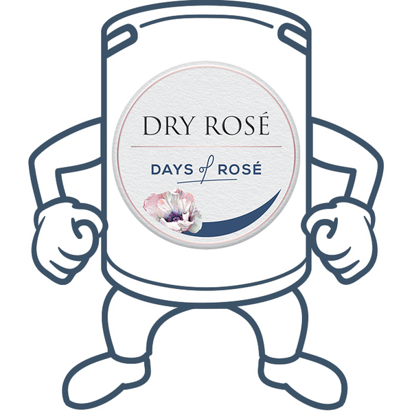 Days of Rose Rose<br>30lt Keg