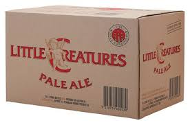 Little Creatures Pale Ale<br>Case of 24