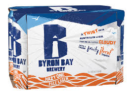Byron Bay The Hazy One<br>Case of 24