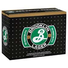 Brooklyn Lager<br>Case of 24