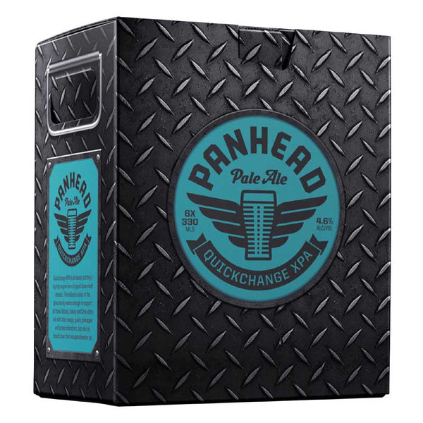 Panhead Supercharger APA<br>Case of 24