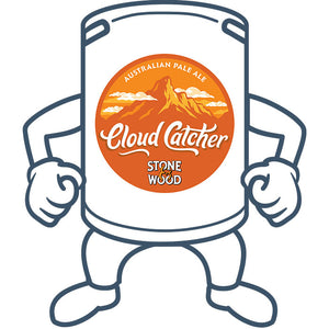 Stone & Wood Cloud Catcher Australian Pale Ale<br>50lt Keg