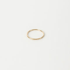 Stacking Ring / Gold
