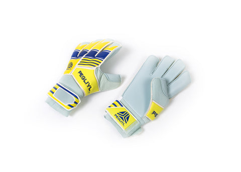 Revolution UC Aqua Soft Goalkeeper Gloves