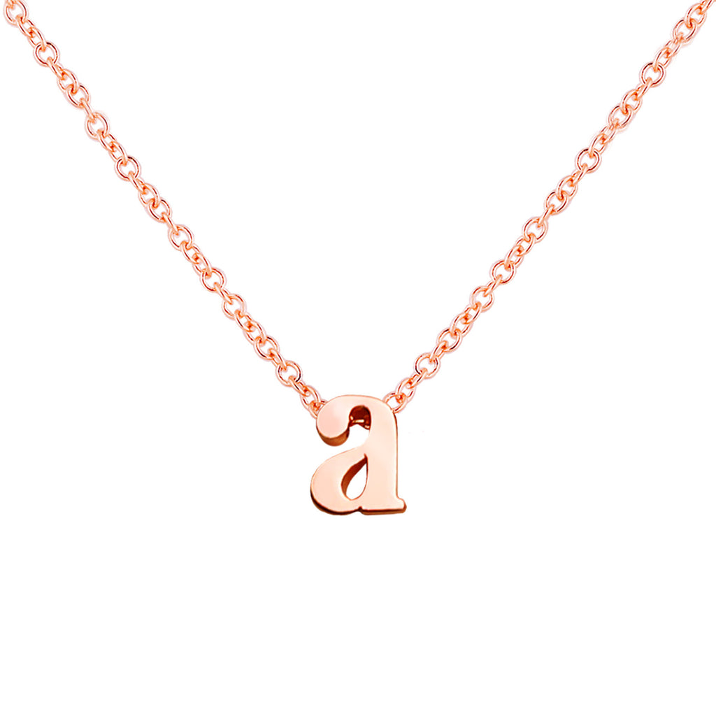 Monet Personalized Initial Necklace