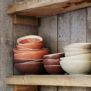 Coloured-Dip-Bowls