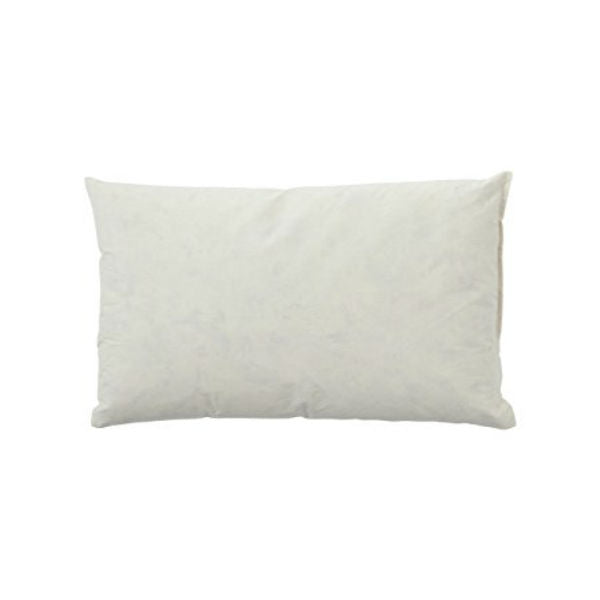 Quality Feather Cushion Inner - 65x35cm