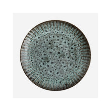Load image into Gallery viewer, Stoneware Side Plate - Green