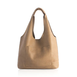 Arden Day Tote Tan