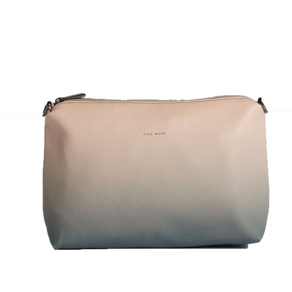 Rachel Tote Small Ombre Spruce