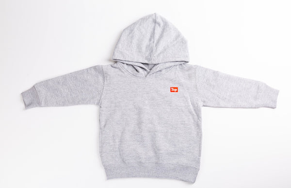 'Sup Embroidered Hoody