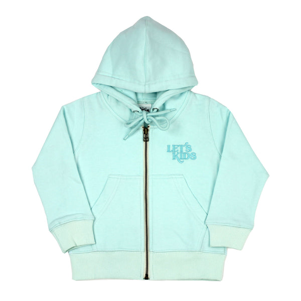 Dear Summer Zip Hoody