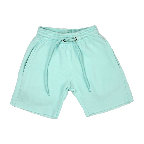 Dear Summer Fleece Short