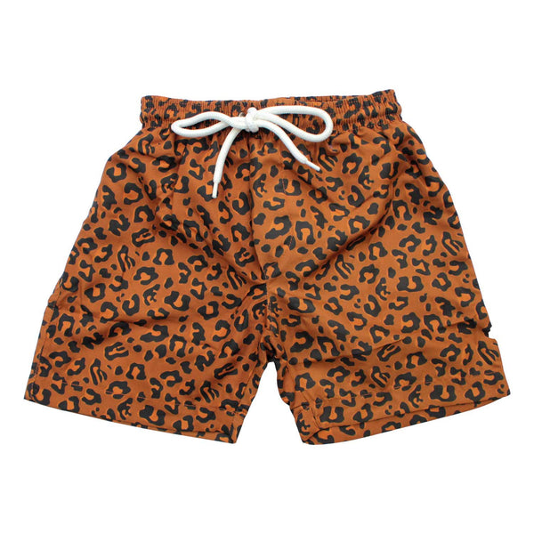 Wild Child Swim Trunks