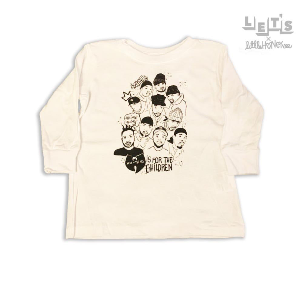For the Children Long Sleeve T-shirt