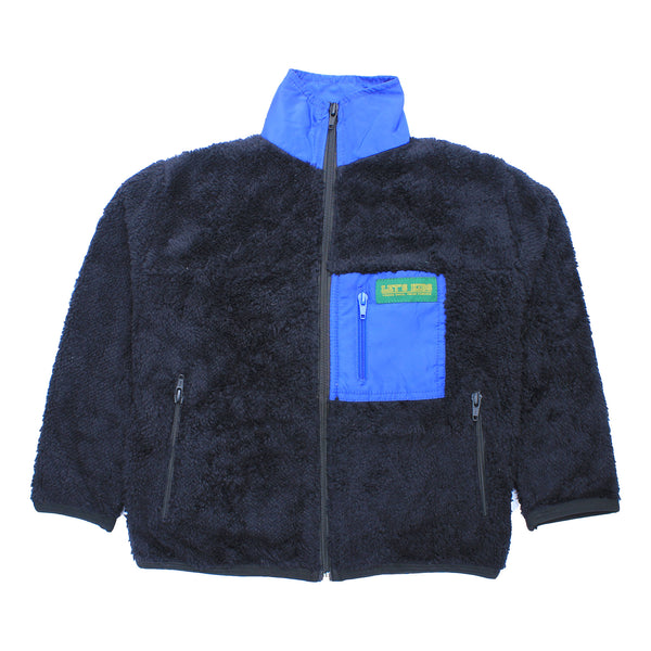 Fresh Forever Sherpa Jacket