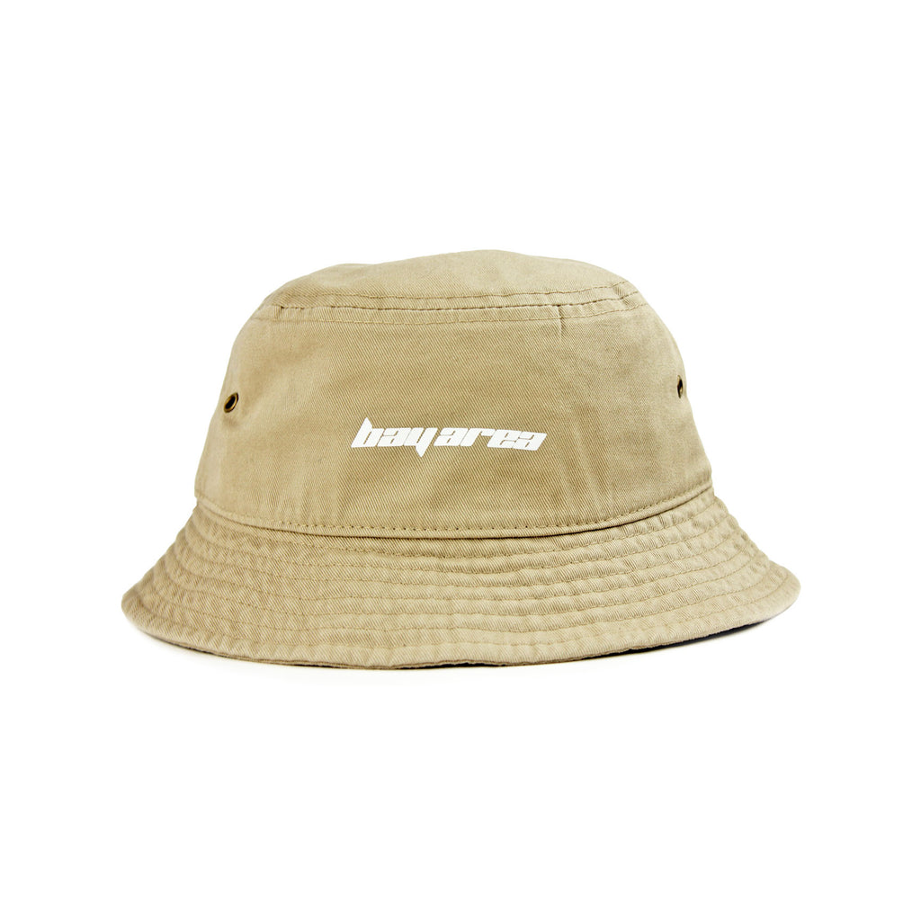 Bay Area Bucket Hat