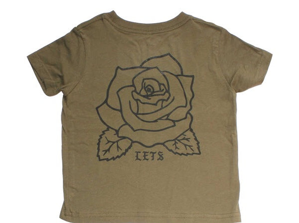 We the Roses T-shirt