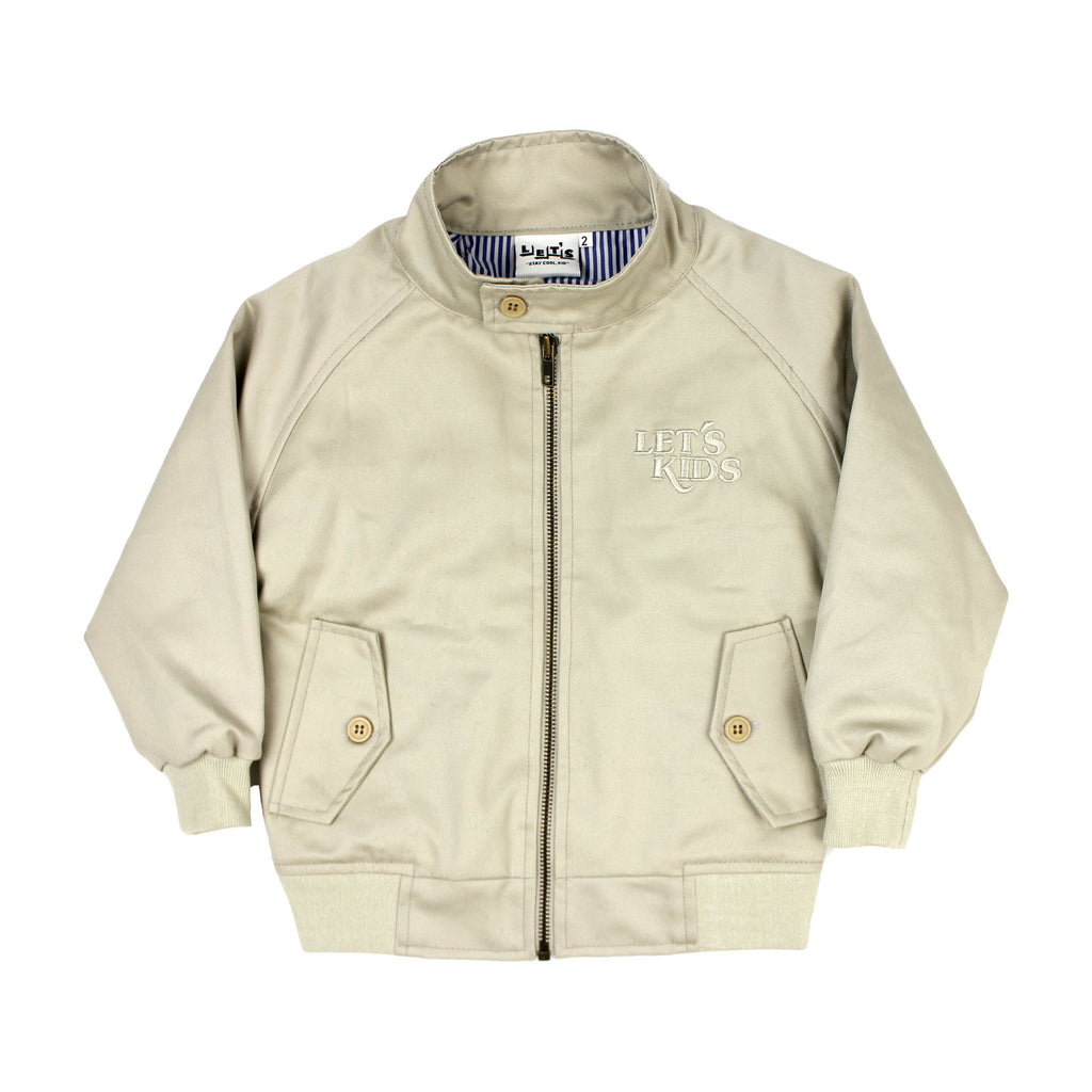 Dear Summer Harrington Jacket