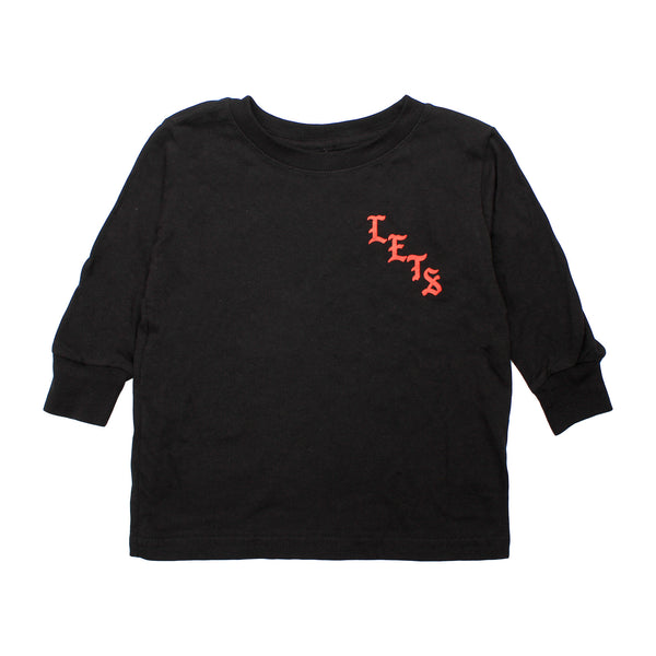 We the Roses Long Sleeve T-shirt